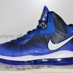 Nike LeBron 8 V2 2011 NBA All-Star Game Exclusive – New Images