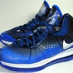 Preview of 2011 NBA All-Star Nike LeBron 8 V2 (448696-400)