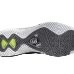 Detailed Look at 429676-002 Nike LeBron 8 V2 Grey&Neon