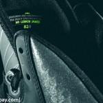 Additional Look at Nike Air Max LeBron 8 V/2 Cool Grey/White