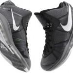 """Release Reminder: Nike LeBron 8 V2 Cool Grey """"Pre-Dunkman"""""""