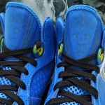 """Nike Air Max LeBron 8 V2 """"Entourage"""" Available Early in Taiwan"""