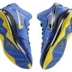 Release Reminder: 3 New Nike LeBron 8 V2's Including Entourages