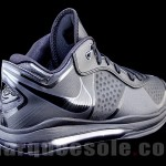 New Pics of Your Favorite Black Shoes for Summer. LBJ8 V2 Low.