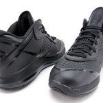 Nike LeBron 8 V2 – Black on Black (456849-001) – Detailed Look