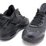 Nike LeBron 8 V2 – Black on Black (456849-001) – Detailed Look
