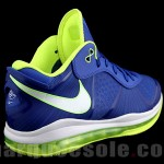 "Nike LeBron 8 V/2 Low ""Sprite"" 456849-401 Additional Images"