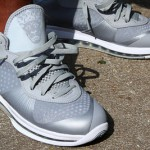 Nike LeBron 8 V2 Low Featuring Your Favorite Grey-ish Look