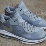 """Nike LeBron 8 V2 Low """"Wolf Grey"""" Avialable Online at Eastbay"""