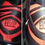 Never-Seen-Before Nike LeBron 8 V/2 MVP Samples