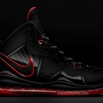 Interview with Jason Petrie. Nike LeBron 8 Design Sketches.