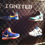 LeBron 8: Cavs HWC / New York Knicks & White/Black/Blue