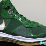"Nike Air Max LeBron 8 V/2 ""SVSM"" Unreleased Sample"