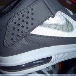 Nike Air Max Soldier V (5) – Cool Grey/White – Upcoming Colorway