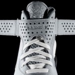 Another Look at Nike Air Max Soldier V in Cool Grey & White