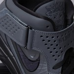 New Dark Grey Nike Air Max Soldier V (5) Available Now