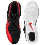 "Nike Soldier V (5) 454131-600 ""Sport Red"" Available"