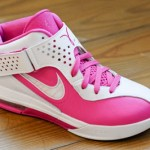 Preview of Nike Air Max Soldier V (5) – Think Pink Colorway