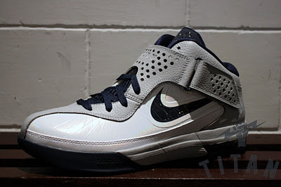 Actual Photos of Nike Air Max Soldier V