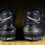 Nike Air Zoom Generation Prototype – Black & White Wear Test