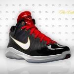 Jason Petrie – Nike LeBron VII P.S. – Designer Interview