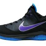 Nike LeBron VII P.S. – Summit Lake Hornets – Actual Photos