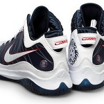 Releasing Now: Nike LeBron VII (7) P.S. USA Basketball Edition