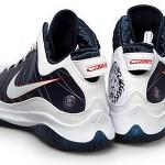 Releasing Now: Nike LeBron VII (7) P.S. USA Basketball Edition