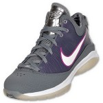 New LeBron VII P.S. Colorway Available at Finishline (Kids Only)