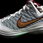Nike LeBron VII P.S. (Post Season) MVPuppets Player Exclusive