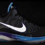 Nike LeBron VII P.S. – Summit Lake Hornets – Sample Version