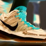 Sole Collector's Nike LeBron VII P.S. Interview with Jason Petrie