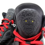 Upcoming Nike LeBron 8 PS – Miami Heat Away – New Images