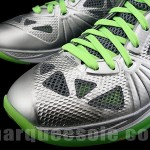 Breaking News: First Look at Nike LeBron 8 P.S. Dunkman!