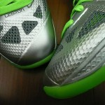 Detailed Look at Nike LeBron 8 PS Dunkman (Cosmic Version)