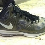 LeBron James Unveils New Nike 8 PS via Twitter. Finals Preview?