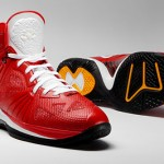 "Nike Cancelled Release of Nike LeBron 8 PS ""Finals"" Edition"