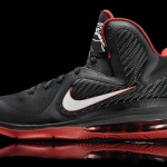 Nike LeBron 9: First Detailed Look (15 Pics) Without Teasers!