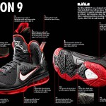 Nike LeBron 9 Officially Unveiled. Coming to Nike iD Soon!