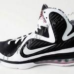 Detailed Look at Nike LeBron 9 X Freegums