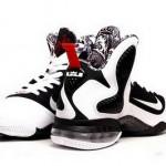 """Upcoming Nike LeBron 9 """"Freegums"""" Arriving at Retailers"""