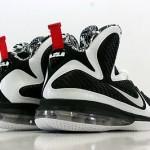 "Release Reminder: Nike LeBron 9 ""Freegums"" Drops Tomorrow"