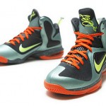Official Nike LeBron 9 Cannon / Pre-Heat Drop Pushed Back