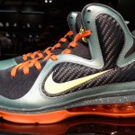 "Upcoming Nike LeBron 9 ""Cannon"" (469764-004) New Pics"