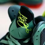 "Nike LeBron 9 ""Cannon"" aka ""Pre-Heat"" Finally with Decent Photos"