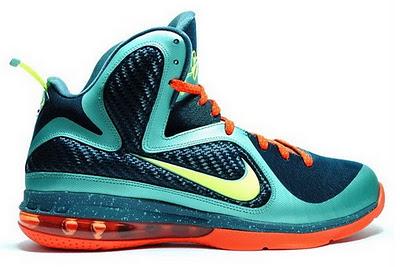purchase cheap 1075f c899b Nike LeBron 9