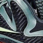 """LeBron to Debut """"Pre-Heat"""" 9's at South Florida All-Star Game."""