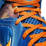 "Nike LeBron 9 ""China"" Exclusive is a HWC Look-a-like"
