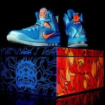 """LEBRON 9 """"China"""" Special Packaging That Makes You Want Them More!"""