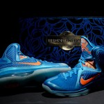 Nike LeBron 9 China Edition with Special Packaging for Kenlu.net